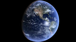 How Earth looks like from Space by Culture s Ways Footage