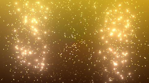 Illumination space B2S7 4k Animation