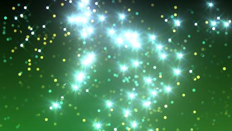 Illumination space S3L5 4k CG動画素材
