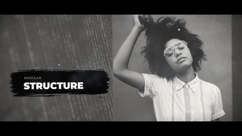 Investigation Slideshow After Effects Template