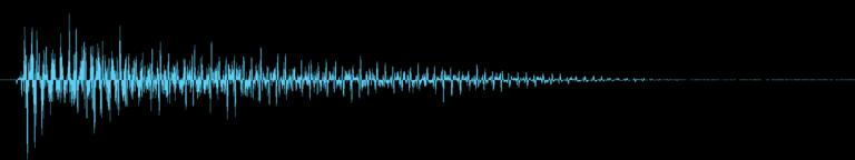 Analog Futuristic Game Sound Effects Pack 008