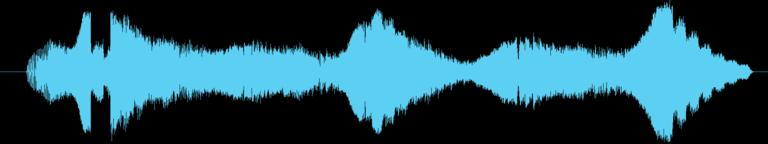 Analog Futuristic Game Sound Effects Pack 007 1