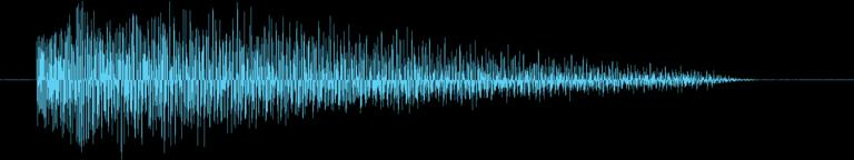 Analog Futuristic Game Sound Effects Pack 010 2