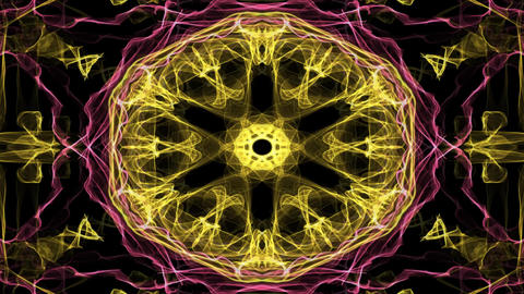 Abstract Fractal 5 0