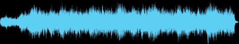 Dark Drone 音響効果