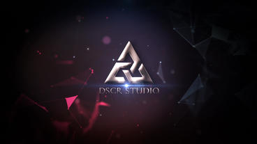 Logo Plantilla de After Effects