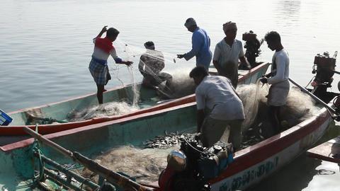 FISHING BARBOUR-KERALA 영상물