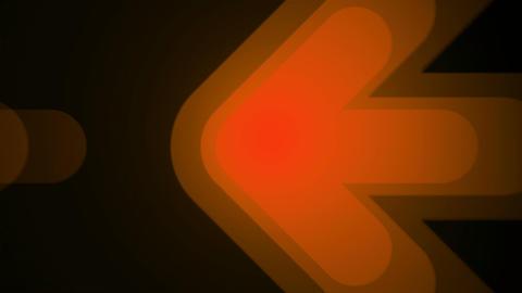 arrow array Stock Video Footage
