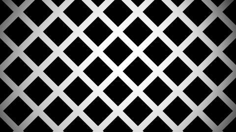 crossing grid Stock Video Footage