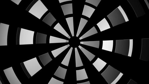 rotating grid Stock Video Footage
