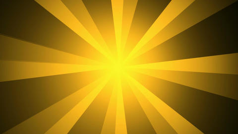 yellow lights Stock Video Footage