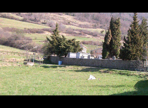 Bugarach Mont 3 Footage