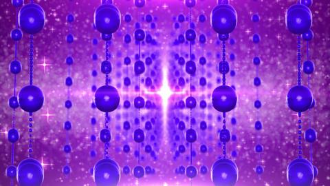 jewel up particule line 02D Animation