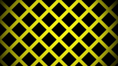 crossing yellow Stock Video Footage