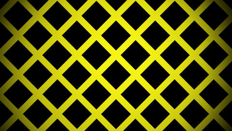 crossing yellow Animation