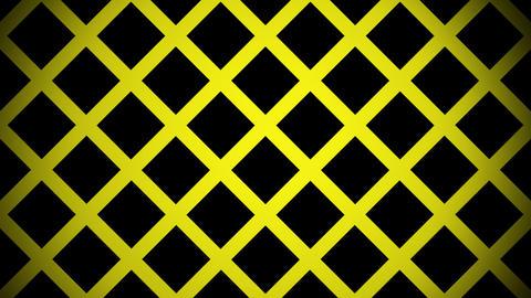 crossing yellow Animation