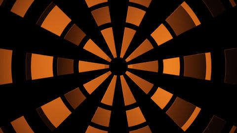 brown rotating Stock Video Footage