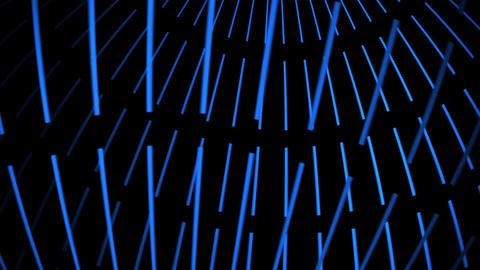 blue stick Stock Video Footage