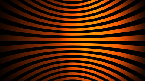 circular orange Stock Video Footage