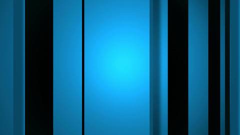 vertical blue Animation