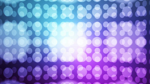 lights array Stock Video Footage