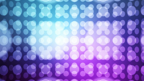 lights array Animation