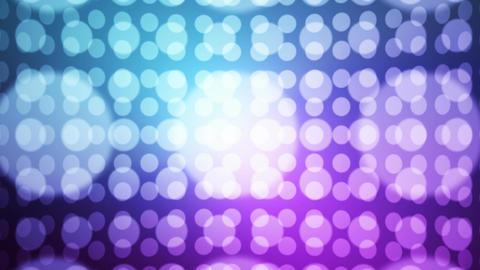 lights array Stock Video Footage