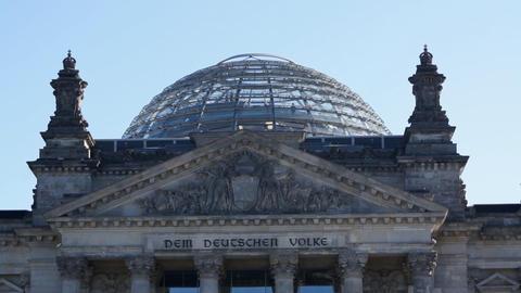 Reichstag Footage
