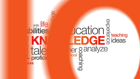 Knowledge Stock Video Footage