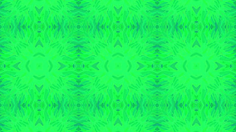 abstract BG kaleida pan 06 C Stock Video Footage