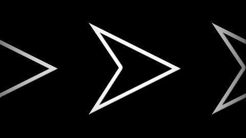 triangle edge Stock Video Footage