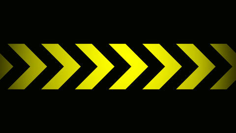 yellow array Stock Video Footage