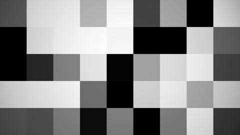 mosaic tiles Stock Video Footage