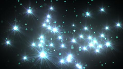 Illumination space 3 S3L2 4k CG動画