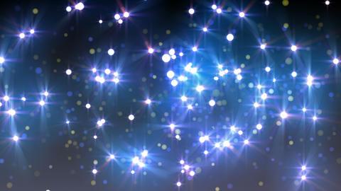 Illumination space 4 B3L9 4k CG動画
