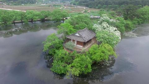 Aerial Wilyangji 1
