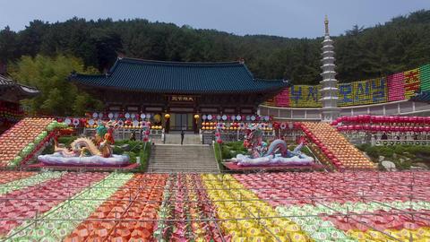 Aerial Temple 2