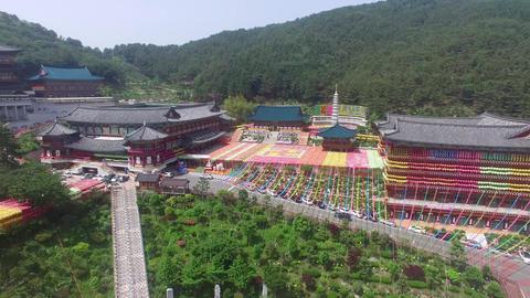 Lotus Lantern Festival in Samgwang Temple 06 영상물