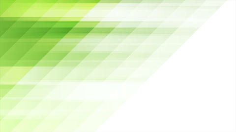 Green tech minimal geometric abstract motion background GIF