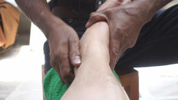 Thai Foot Massage Archivo