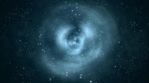 Space galaxy creation universe Footage