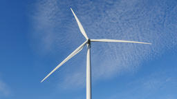 Wind Turbine Archivo