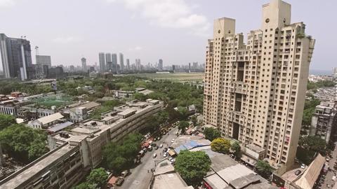 24 Hours Mumbai Timelapse 영상물