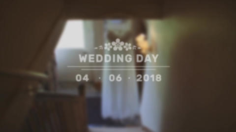 Wedding Banners After Effects Template