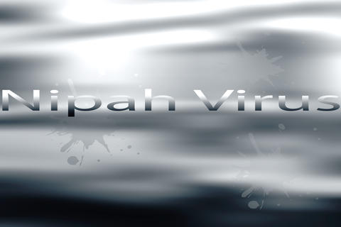 Nipah Virus Infection (NiV) is a viral zoonosis caused by Nipah virus of the Photo