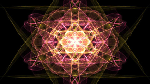 04-abstract Fractal Live Movie 0