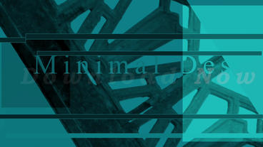 Architecture After Effects Template