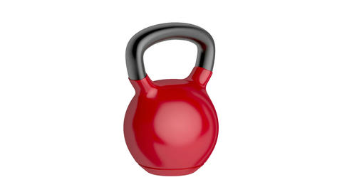 Kettlebell Animation