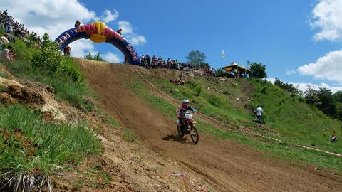 Motocross 4k 1