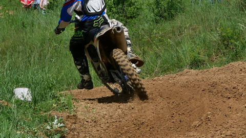Motocross 4k 2